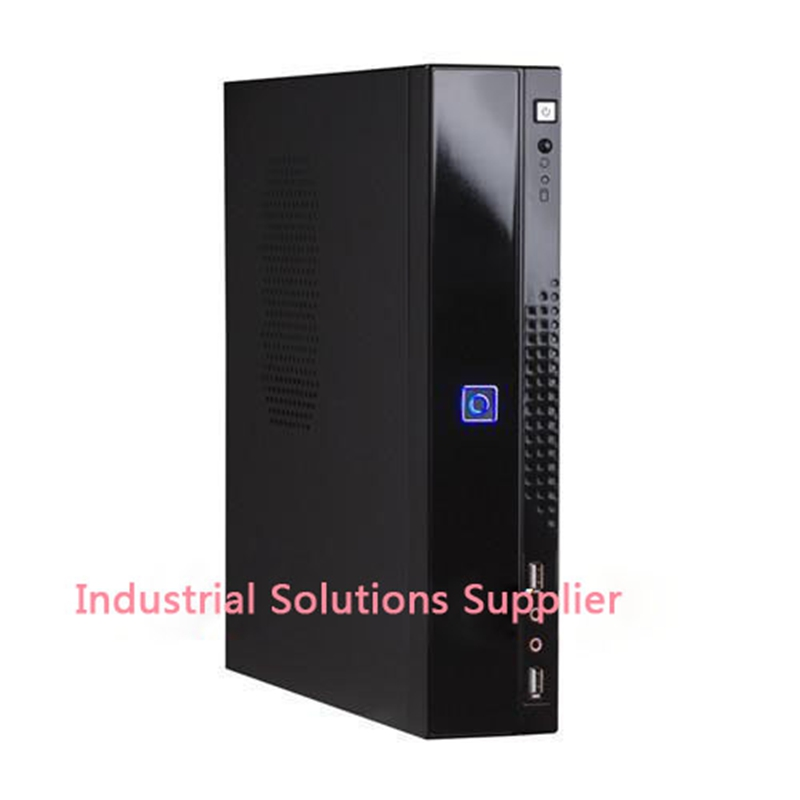 все цены на NEW Computer case power supply set american small computer CASE NC-T01B 200w power supply G41 G43 H61 mot he rboard онлайн
