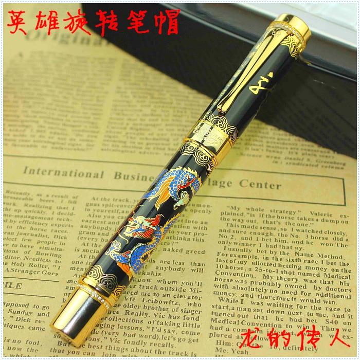 Fountain pen 2056 14k fountain pens chinese dragon fountain pen fountain pens parker 88 maroon lacquer gt fine point fountain pen