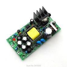12V1A \ 5V1A fully isolated switching power supply / AC DC modules / 220V switch 12v 5v dual output
