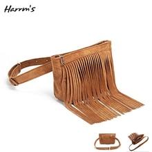 2018 New Summer Bohemian Design Handbags Brand Waist Bag Women Packs Belt Leather Travel Weave Pockets