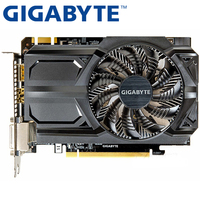 GIGABYTE Video Card Original GTX 950 2GB 128Bit GDDR5 Graphics Cards For NVIDIA VGA Cards Geforce