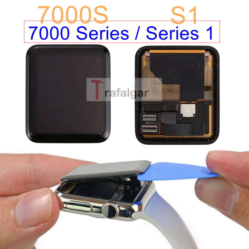 For Apple Watch Series 1 / 7000 Series LCD Display Touch