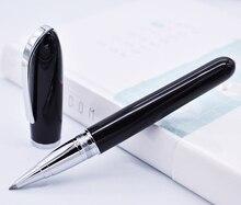 """דוכס שחור Rollerball עט ארה""""ב חיל אוויר אחת מטוס נשיאותי, חלק מילוי אידיאלי עבור עסקים משרד הבית או מתנה"""