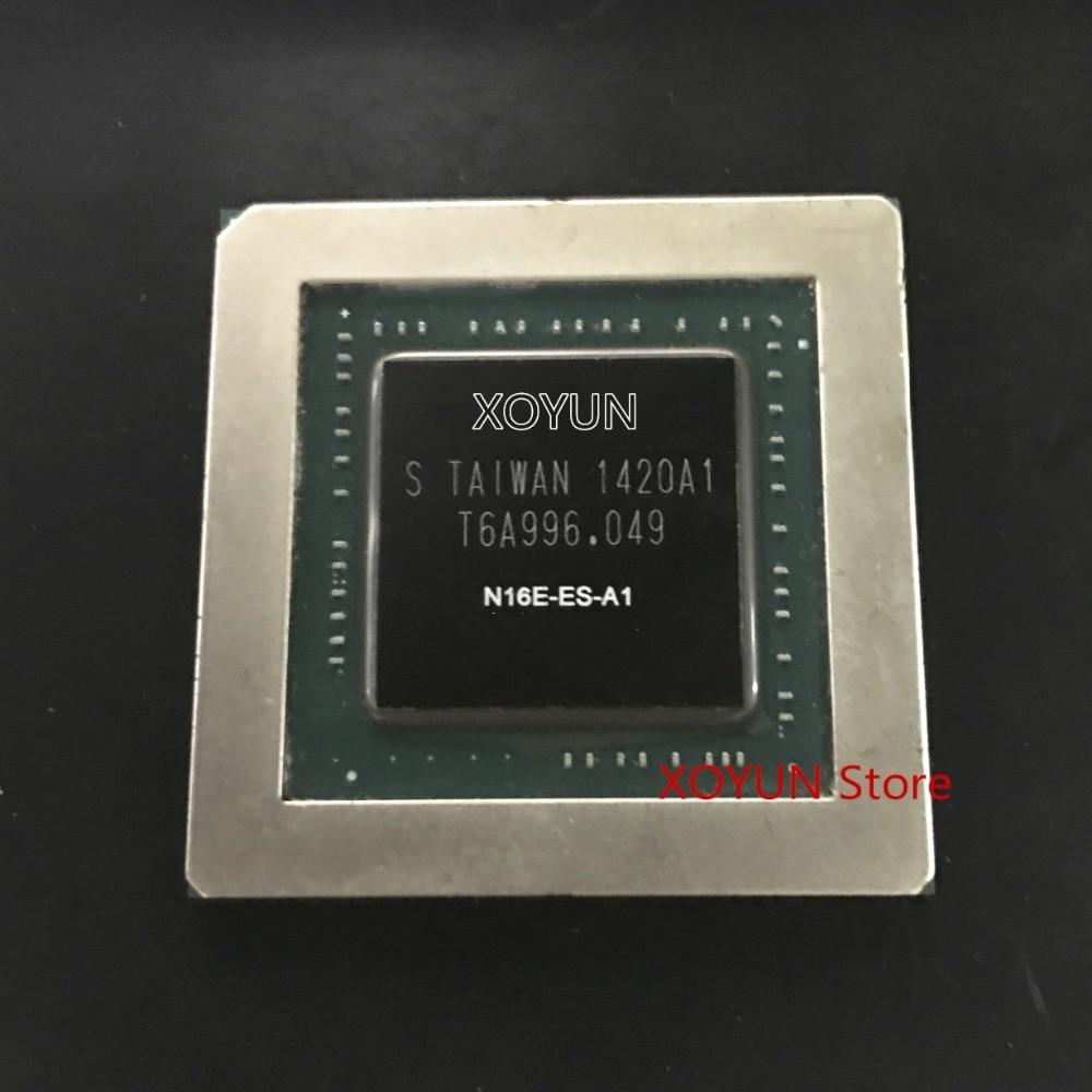 N16E ES A1 100% Тесты очень хороший продукт BGA микросхем