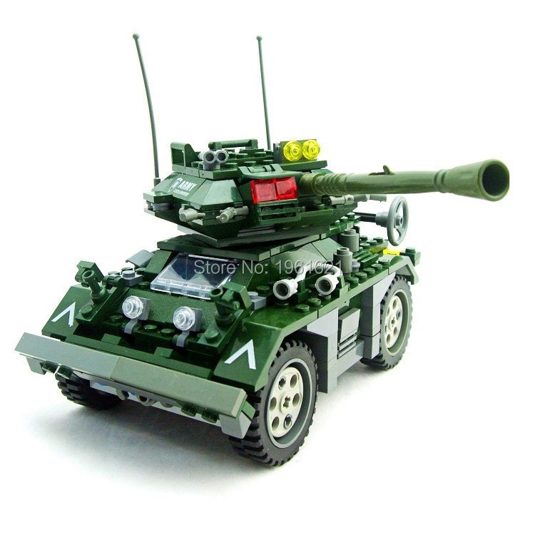 Army Tanks Toys 26