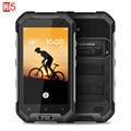 "Blackview BV6000S Мобильный телефон IP68 Водонепроницаемый 4.7 ""MT6737T Quad Core Android 6.0 2 ГБ RAM 16 ГБ ROM 4200 мАч GPS + Глонасс"