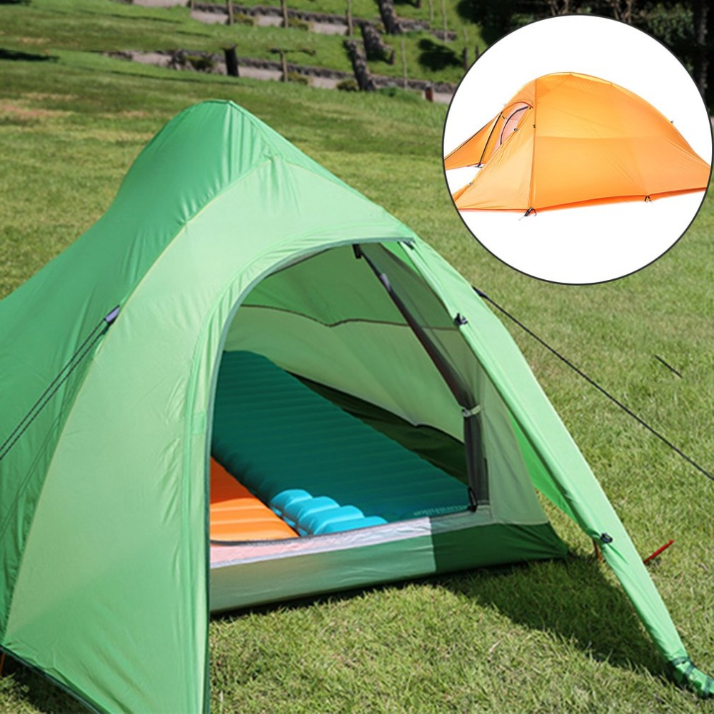 CloudUp Series Ultralight Hiking waterproof camping Tent 20D Fabric For 2 PersonCloudUp Series Ultralight Hiking waterproof camping Tent 20D Fabric For 2 Person