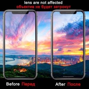 Image 5 - Verre sur caméra pour rouge mi Note 7 5 Pro K20 7A protecteur décran caméra trempé verre de protection pour Xiao mi CC9 mi 9 8 SE 9T A3