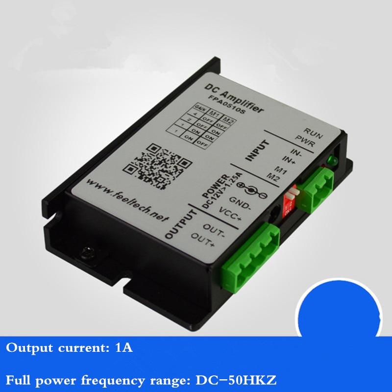 Fpa0510s 10w 1a Dds Fungsi Sinyal Generator Amplifier Modul Daya Tinggi Penguat Sinyal Langsung Saat Ini Amplifier Generatol Signal Aliexpress