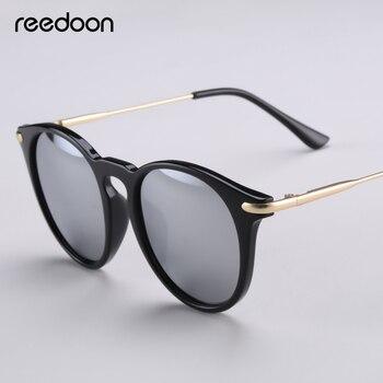 Reedoon Mirror Kids Sunglasses  1