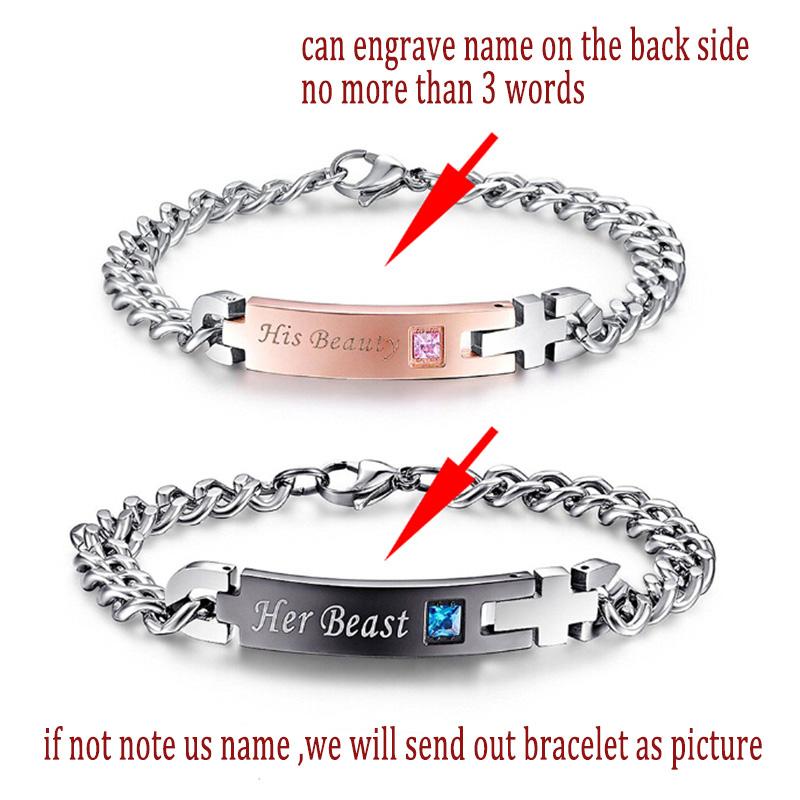 couple bracelet 2
