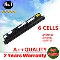 Al por mayor Nueva batería del ordenador portátil Para S10-2 L09M6Y11 55Y9382 57Y6273 57Y6275 L09C3B11 L09S3B11 L09S6Y11 6-cells Envío libre