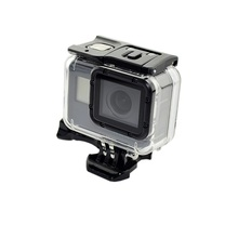 For Gopro Hero 5 Black Camera Waterproof Housing Case Underwater 40m Diving Protective for Go Pro Hero5 Action Cam Accessories