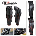 Motorcycle Part Gear Protector Knee Joint Falling Leggings MTB Ski Cross Country Outdoor Sports Ride Support Leggings Knee Pads