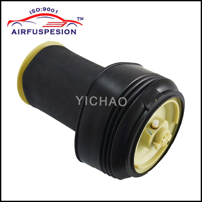 Free Shipping for BMW X5 E70 X6 E71 E72 Rear Air Suspension Spring Bag Air Shock 37126790078 37126790080 37126790081