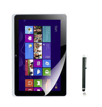 """New Anti-Glare Matted Screen Protector Films Protective Matte Film Guards +1x Stylus For Acer Iconia Tab W510 W511 10.1"""" Tablet(China)"""