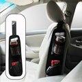Novo tecido Impermeável Car Auto Assento de Veículo Side Voltar Armazenamento Bolso Backseat Pendurar Sacos De Armazenamento Organizador venda quente