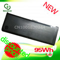 """Golooloo 95Wh 7.4V Laptop Battery A1309 For Apple  MacBook Pro 17"""" A1297(2009 Version)  MC226"""