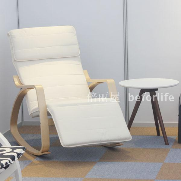 Ikea Rocking Chairs Cool Gaming Chair Style Recliner Armchair Happy Single Lounge Y 007