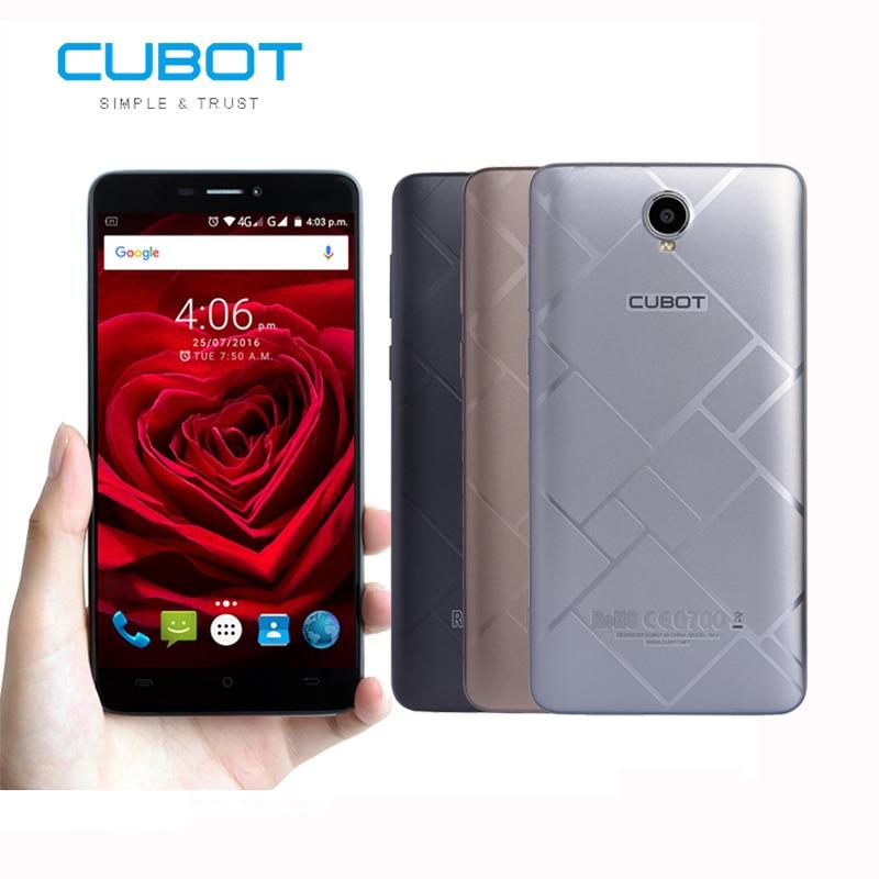 Cubot max ram3gb mtk6753a octa core teléfono móvil de 6.0 pulgadas rom 32 gb tel