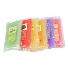 6 Flavors Paraffin Baths Warm Wax For Hands Skin Care Hands Mask Moisturizing Hands 450g