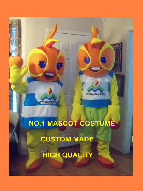 1 piece Anime Cosplay Costumes Fire Balls Mascot Costume Adult Cartoon Character Fireball Sun Mascotte Fancy Dress Suit 1705