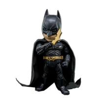 SAINTGI Superman V Batman Justice DC League Forrest Dark light cavaliere Marvel Rises Avengers Super Hero PVC 14 cm Q Alta qualità