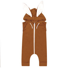 76f6c753e Brown Baby Romper Promotion-Shop for Promotional Brown Baby Romper ...