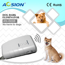 Aosion Electronic Dog Repellent and Trainer with LED Flashlight / Stops Barking + Trains for Good Behavior