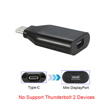 JONSNOW USB 3.1 Type C  to Mini DisplayPort Adapter for Macbook iMac Dell Samsung