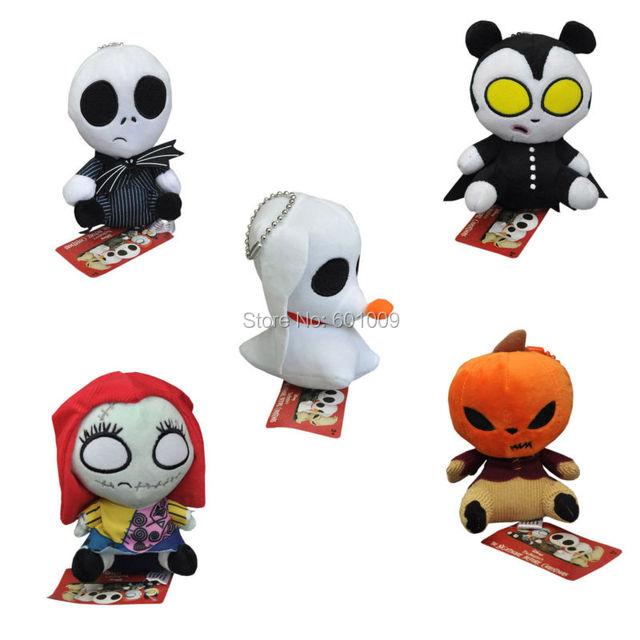 Aliexpress.com : Buy The Nightmare Before Christmas JACK Pumpkin ...