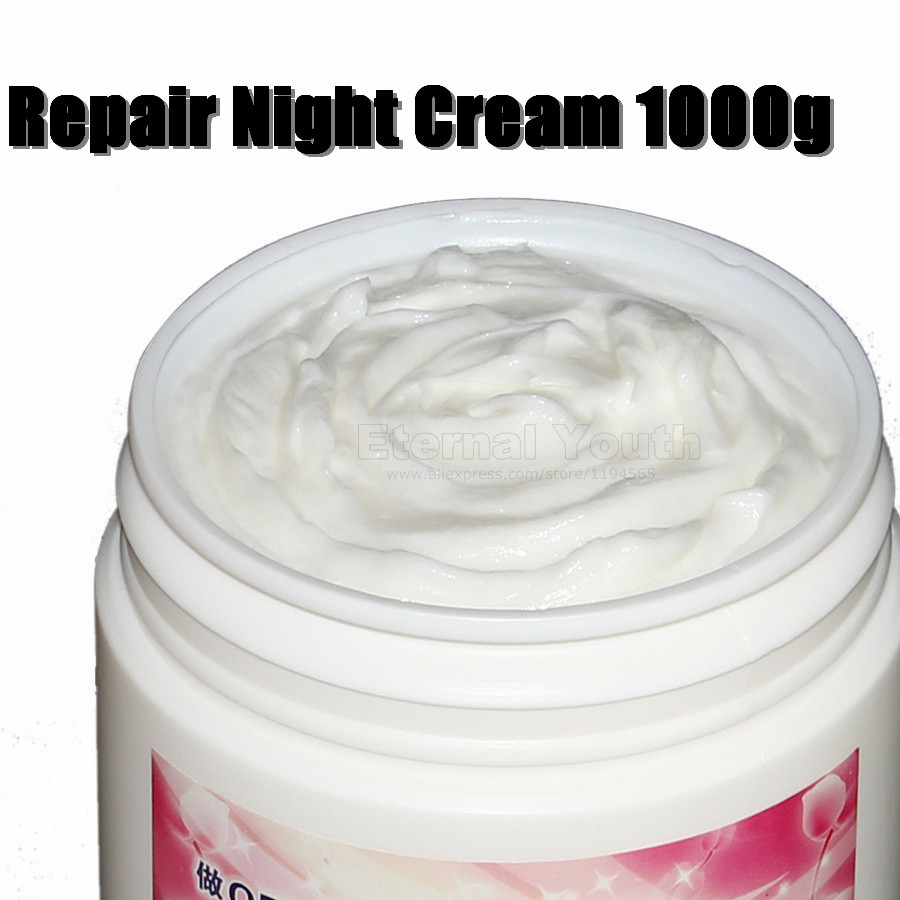 Repair Night Cream Freckle Cream Downplay Pigment Moisturizing Speckle Cream Hospital Equipment Beauty Salon Product