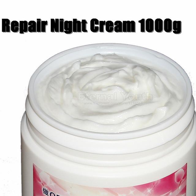 Reparación Crema de Noche Crema de La Peca Crema Moteado Pigmento Downplay Hidratante Equipos Hospitalarios Salón de Belleza Productos