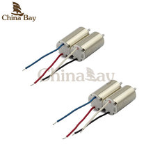 Cheerson CX 10 CX 10A CX 10C 1CX10WD CX-10WD CX-10D RC Quadcopter Spare Parts CW/CCW Motor
