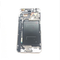 5 7 Black For Samsung Galaxy Note 3 N9005 LCD Display Touch Screen Digitizer With Bezel