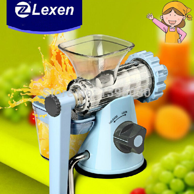 Fruit Juicer Manual Wheatgrass Juicer Healthy Fruit Juicer Machine 1 Set Round Blender latest manual wheatgrass juicer healthy fruit juicer machine 1 set juice extractor