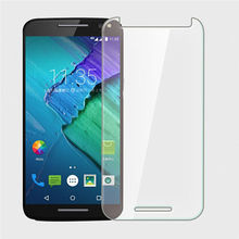 For Glass Moto X Play Screen Protector Tempered Glass For Moto X Play Glass Phone Film For Motorola Moto X Play