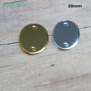 16/20mm/25/30/38mm Acrylic Cir