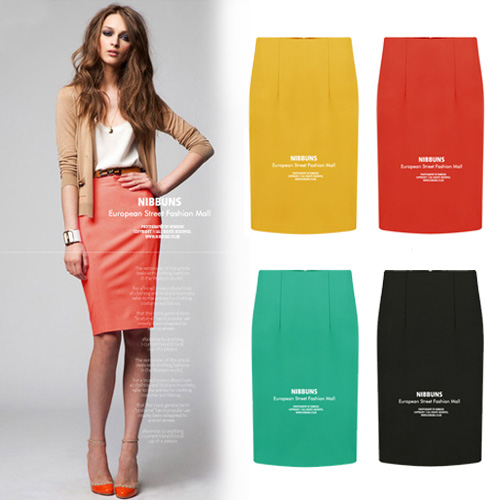 Aliexpress.com : Buy 2016 Fashin new pencil skirts for women slim ...