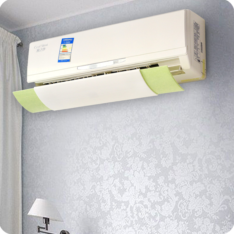 Vanzlife Anti Direct Blowing Retractable Air Conditioner