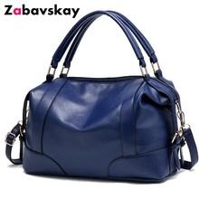 Brand PU Leather women handbag Fashion Female Shoulder Bags Vintage Messenger Bags Motorcycle Crossbody Bags Women Bags  DJZ302