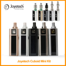 [RU/Spain/US] Original Joyetech Cuboid Mini Kit 80W Built in 2400mAh Cuboid Mini and Lyche VT/TC Mode Vape Mod E-Cig(China)