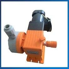 цены WS Diaphragm Metering Pump 220V 50HZ Diaphragm Liquid Dosing Flow Pump