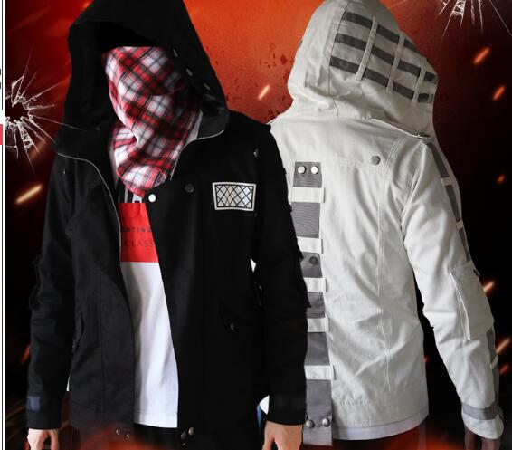 PUBG HOODIE Cosplay costume  PUBG JACKET PUBG SCARF clothes daily HOODIE CLOTHES