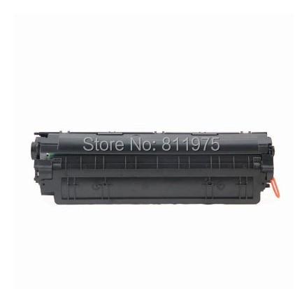 Freies Verschiffen CB436A 36A Kompatibel Tonerkartusche Für HP LaserJet P1500 P1505 M1522...