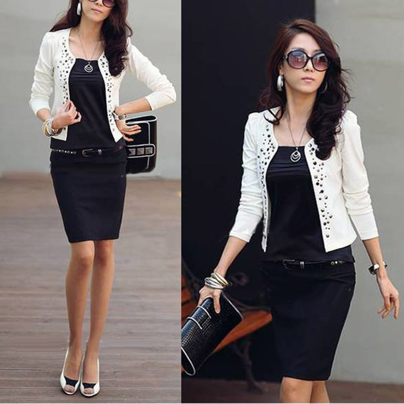 Aliexpress.com : Buy Fashion Cool New Lady's Long Sleeve Shrug