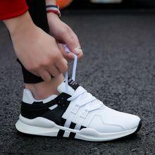 2019 new Mens casual shoes man flats bre