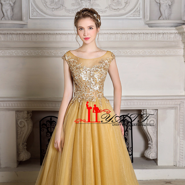 Dorable Evening Gown Chords Embellishment - Wedding Dresses From the ...