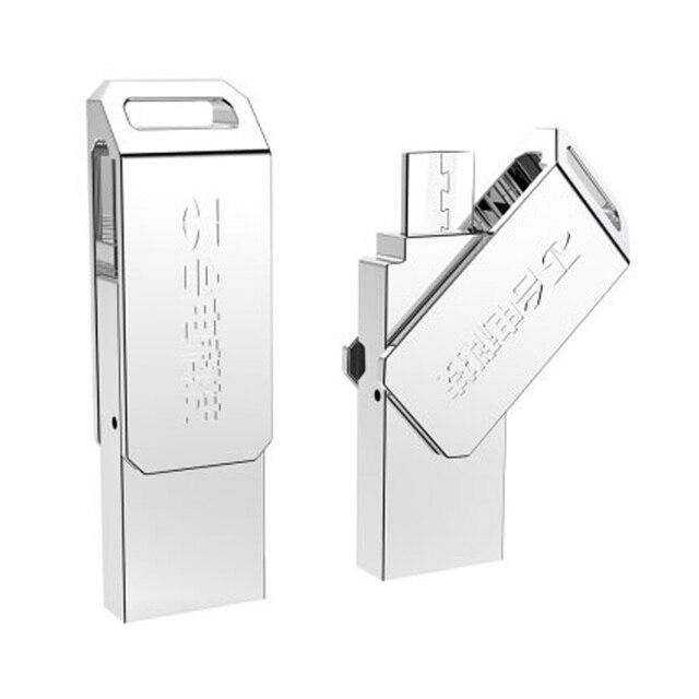 Teclast Dual Разъем OTG USB Flash Drive для Android Phone Tablet PC 16 ГБ 32 ГБ 64 ГБ USB3.0 Memory Stick USB Stick U Диск