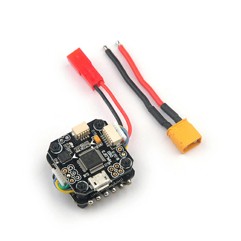 Mini Tower F3 OSD Flight Control Integrated 10A 4in1 ESC 20x20mm for FlyTower 130mm FPV Racing Drone RC Racer Indoor Quadcopter x73 mini indoor fpv racing drone